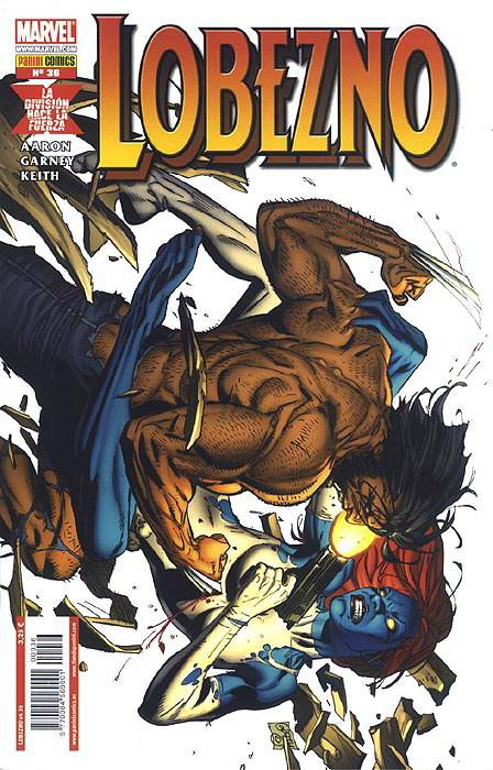 [PANINI] Marvel Comics - Página 8 36_zpsqaq1hhrf