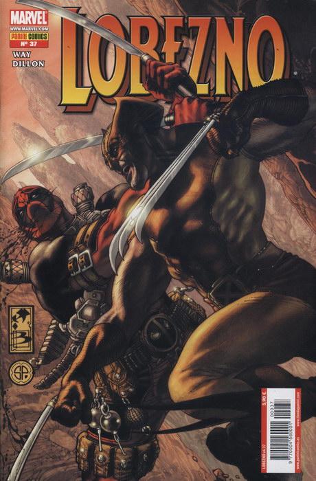 [PANINI] Marvel Comics - Página 8 37_zpsw5689yb2