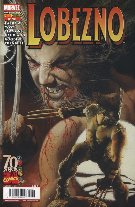 [PANINI] Marvel Comics - Página 8 40_zps3k6mv4sv