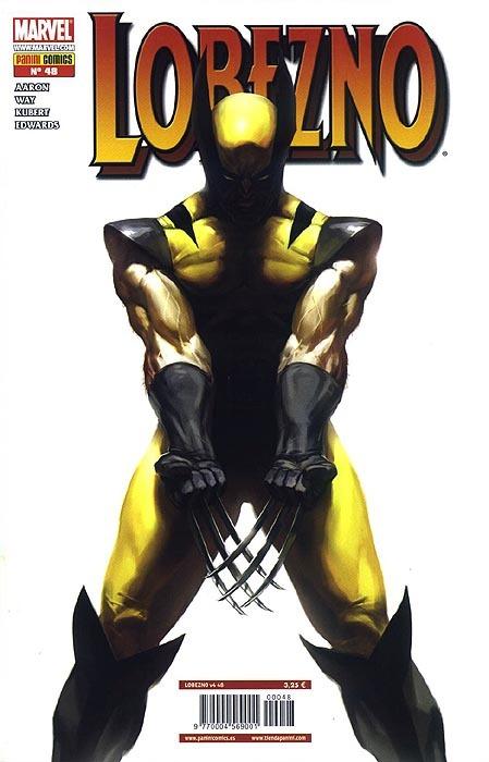 [PANINI] Marvel Comics - Página 8 48_zpsfirhqu2c