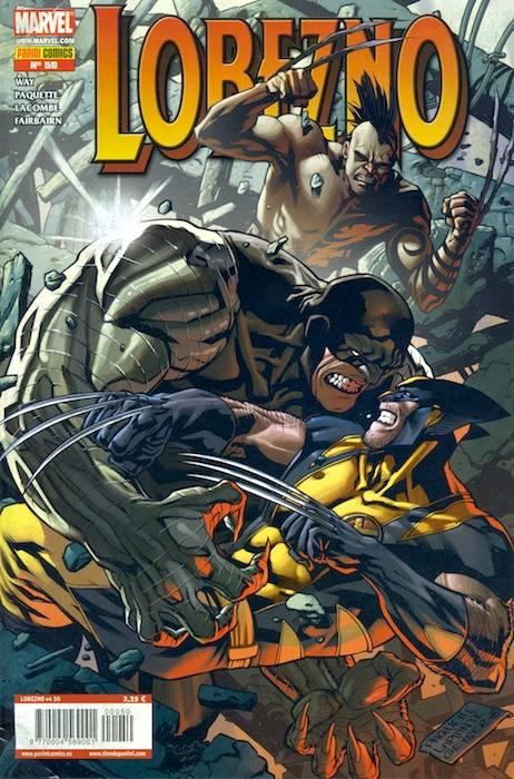 [PANINI] Marvel Comics - Página 8 50_zpsv8tjbyvz