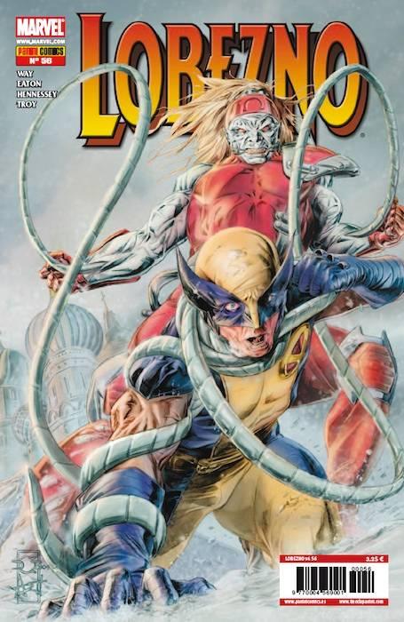 [PANINI] Marvel Comics - Página 8 56_zpsdxfcdqor