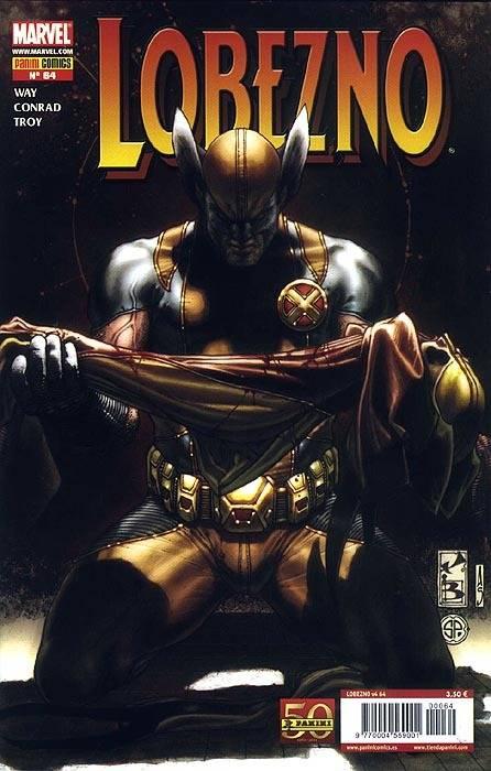 [PANINI] Marvel Comics - Página 8 64_zpsg9xujd4d