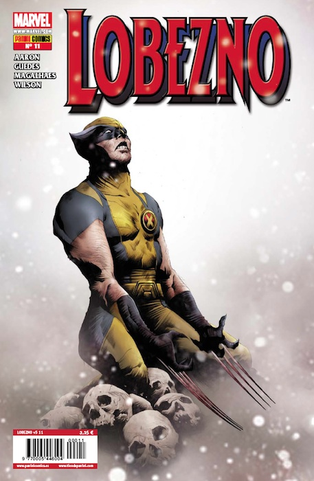 [PANINI] Marvel Comics - Página 8 11_zpsdg10whli