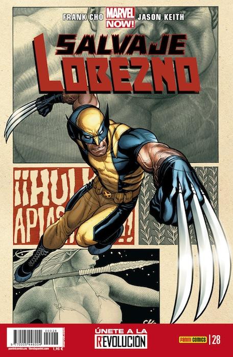 [PANINI] Marvel Comics - Página 8 28_zpsdfoj65fk