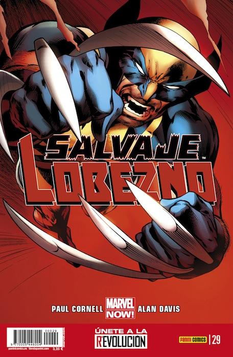 [PANINI] Marvel Comics - Página 8 29_zpsaizeqk69