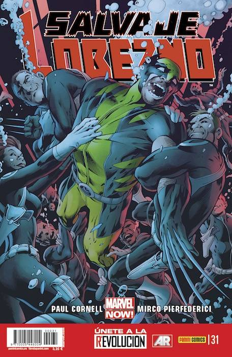 [PANINI] Marvel Comics - Página 8 31_zpsj1kesure