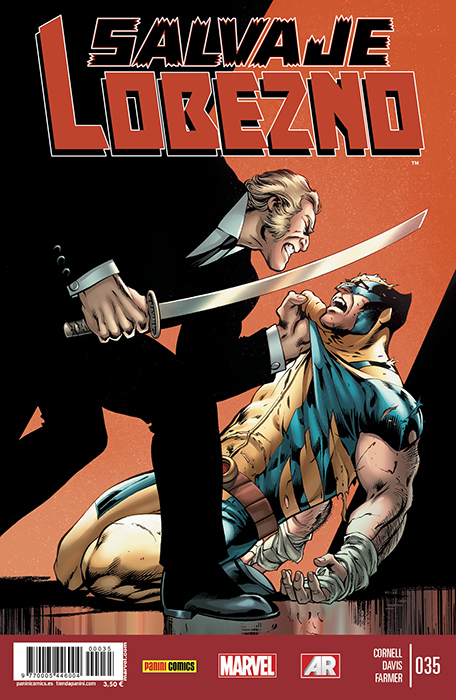 [PANINI] Marvel Comics - Página 8 35_zpsj0vsezdb