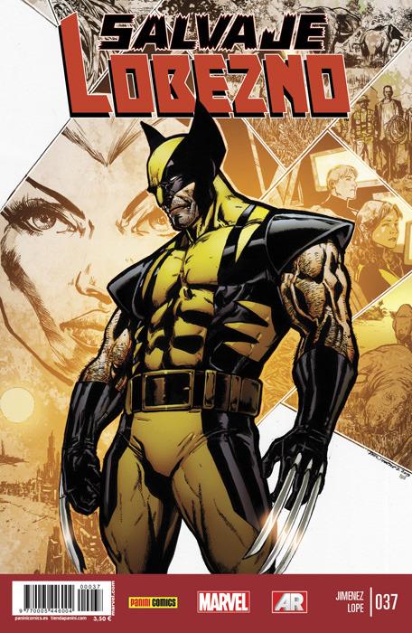 [PANINI] Marvel Comics - Página 8 37_zpsowixyho0