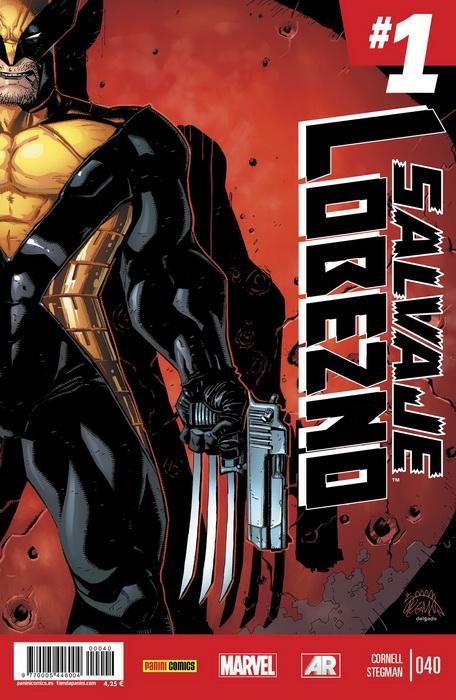 [PANINI] Marvel Comics - Página 8 40_zpsdpqyl2ll