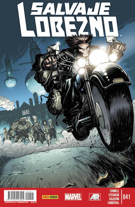 [PANINI] Marvel Comics - Página 8 41_zpscxzwidm5