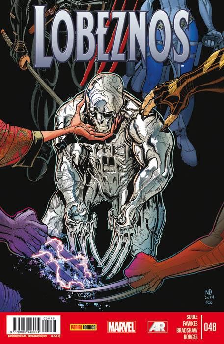 [PANINI] Marvel Comics - Página 8 48_zpskbfkn8u3