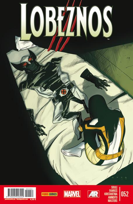 [PANINI] Marvel Comics - Página 8 52_zpsdzlksvik