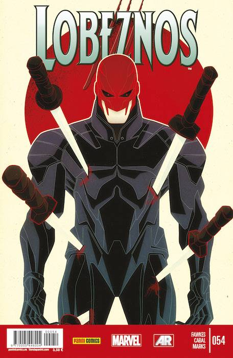 [PANINI] Marvel Comics - Página 8 54_zpsz6v621w2