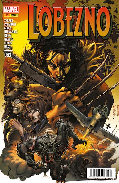 [PANINI] Marvel Comics - Página 8 63_zpsyshar1zy