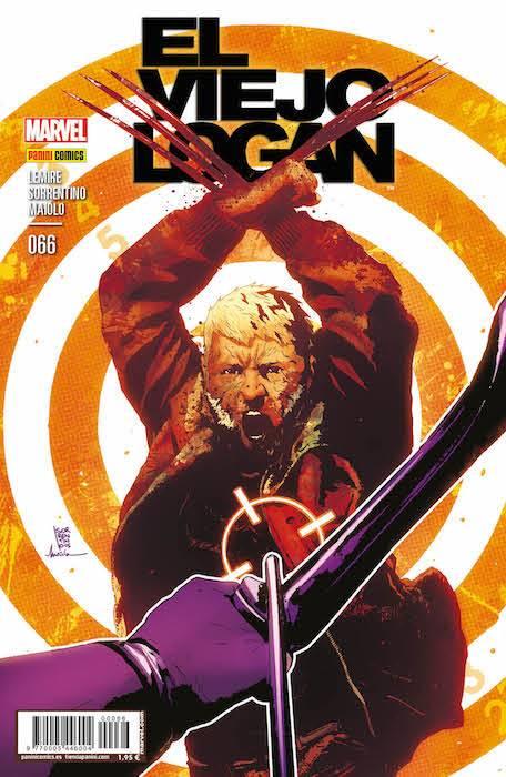 [PANINI] Marvel Comics - Página 8 66_zpsex6a8zx1