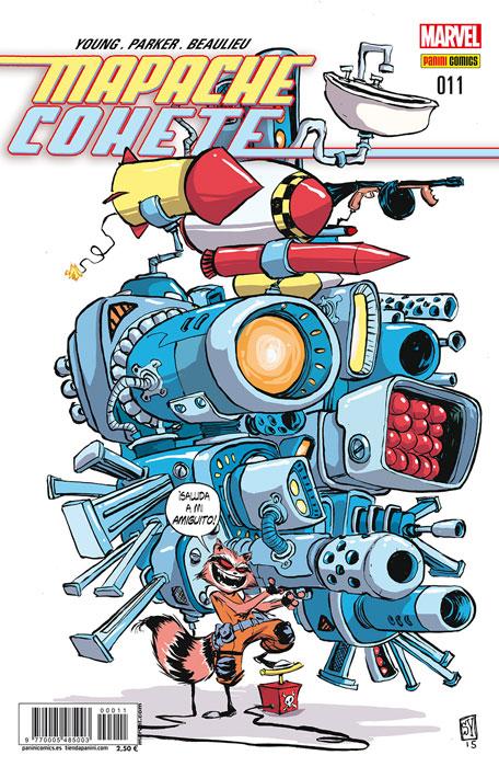 [PANINI] Marvel Comics - Página 15 11_zpsg6fvaeu5