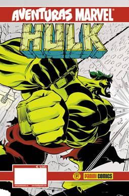 [PANINI] Marvel Comics - Página 24 Aventuras%20Marvel%202_zpsqwjznm4d