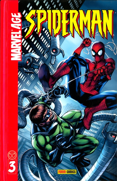 [PANINI] Marvel Comics - Página 21 Marvel%20Age%20Spiderman%203_zpshgrpxxk3