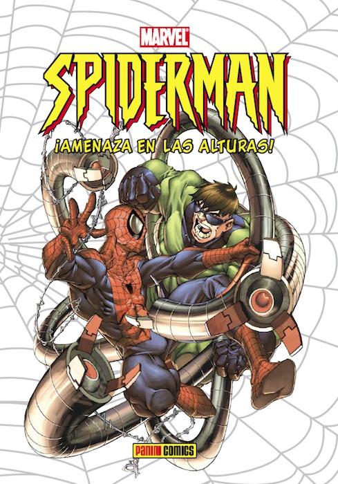 [PANINI] Marvel Comics - Página 11 Spider-Man%2001_zps6rg4ygqo