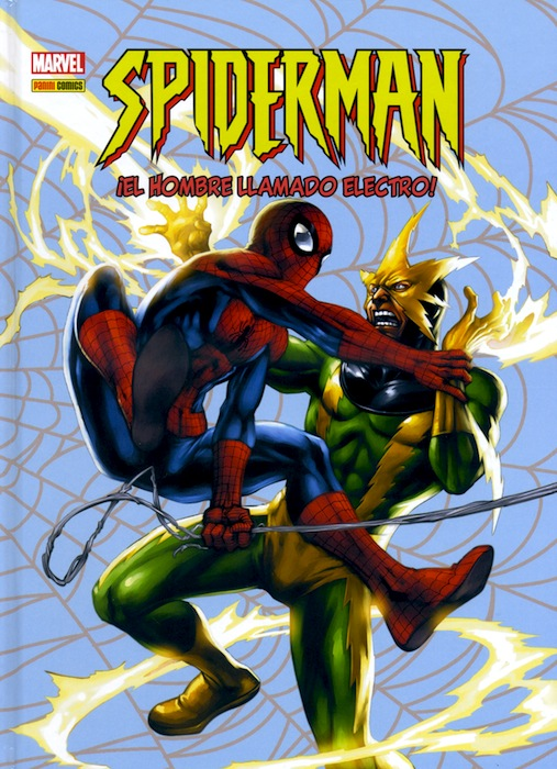 [PANINI] Marvel Comics - Página 11 Spider-Man%2003_zpsh5pxndok