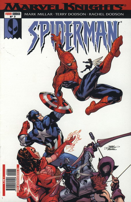 [PANINI] Marvel Comics - Página 6 002_zps6yfuk8f9