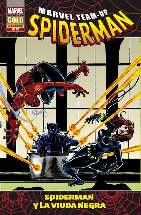[PANINI] Marvel Comics - Página 6 10_zps9v4ackkr