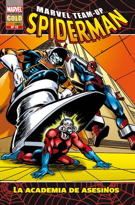 [PANINI] Marvel Comics - Página 6 12_zpsyqx63mx9