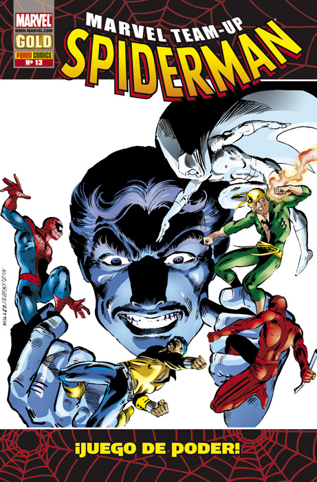 [PANINI] Marvel Comics - Página 6 13_zpsypavn8y4