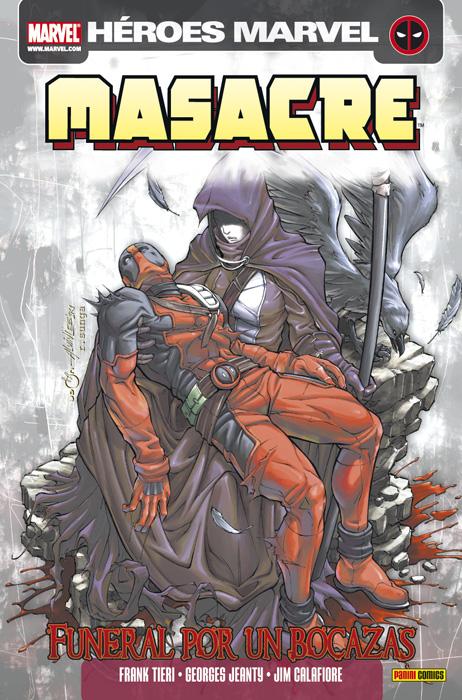 [CATALOGO] Catálogo Panini / Marvel - Página 4 Funeral_zpsnecayu3k
