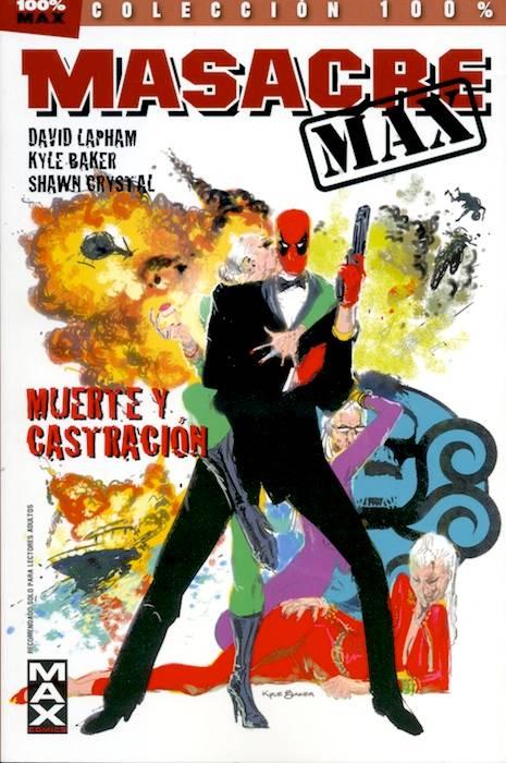 [PANINI] Marvel Comics - Página 12 Masacre%20Max%203_zpseqrfk7wq