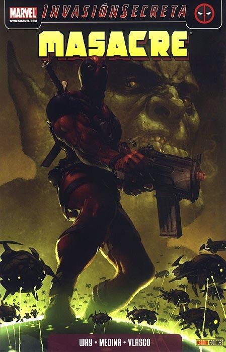 [PANINI] Marvel Comics - Página 12 Masacre%20v2%2001_zpsqk1jtxlv