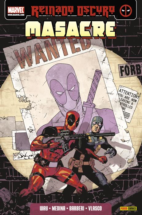 [PANINI] Marvel Comics - Página 12 Masacre%20v2%2002_zpsavimf6km