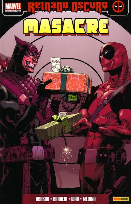 [PANINI] Marvel Comics - Página 12 Masacre%20v2%2003_zpsvouo80nk