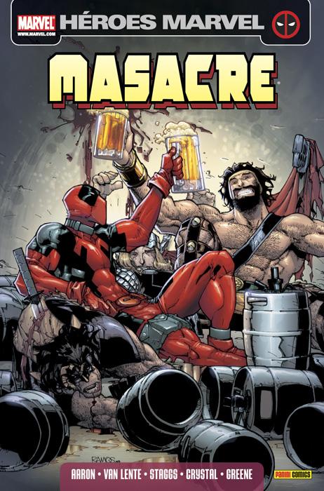 [PANINI] Marvel Comics - Página 12 Masacre%20v2%2005_zpsna1pnfgz
