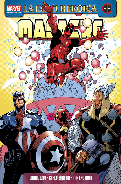 [PANINI] Marvel Comics - Página 12 Masacre%20v2%2006_zpsazaeoifm