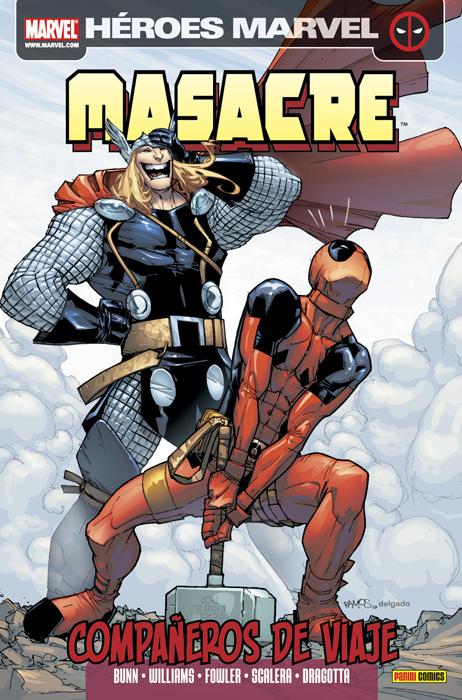 [PANINI] Marvel Comics - Página 12 Masacre%20v2%2009_zpsuh6ngaik