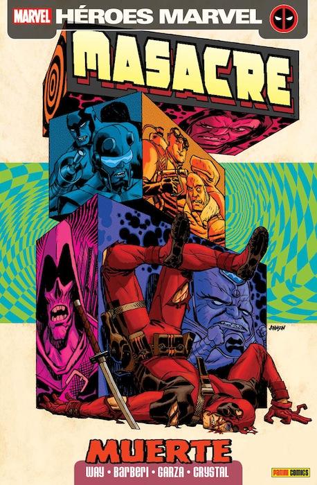 [PANINI] Marvel Comics - Página 12 Masacre%20v2%2013_zpsmc5ilxrx