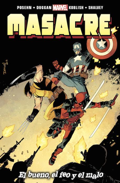 [PANINI] Marvel Comics - Página 12 Masacre%20v2%2017_zpsim8jw7yk
