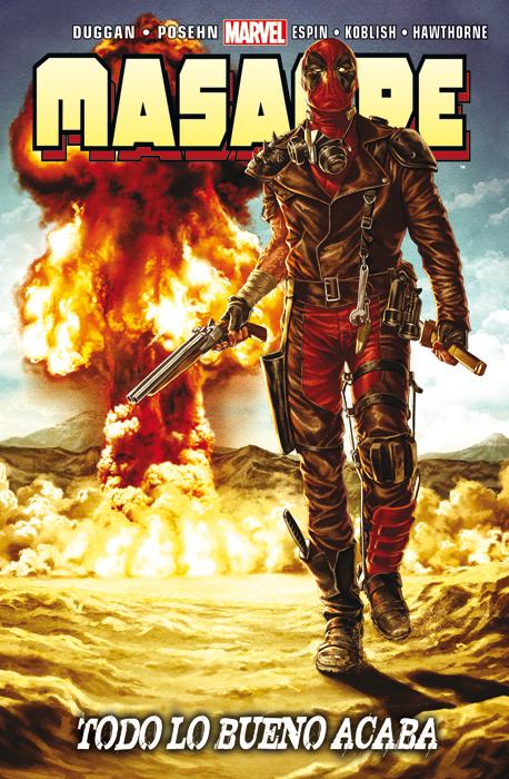 [PANINI] Marvel Comics - Página 12 Masacre%20v2%2021_zpsaymvomnv