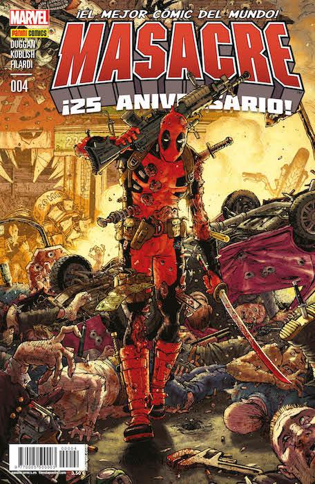 [PANINI] Marvel Comics - Página 19 Masacre%20v3%2004_zps9fictodz