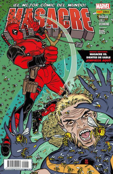[PANINI] Marvel Comics - Página 19 Masacre%20v3%2005_zpsg6qjsrw9