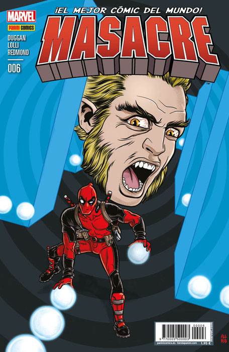 [PANINI] Marvel Comics - Página 19 Masacre%20v3%2006_zpsesh3zrpq