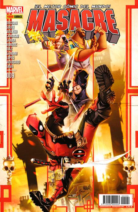 [PANINI] Marvel Comics - Página 19 Masacre%20v3%2009_zpshvtsekcy