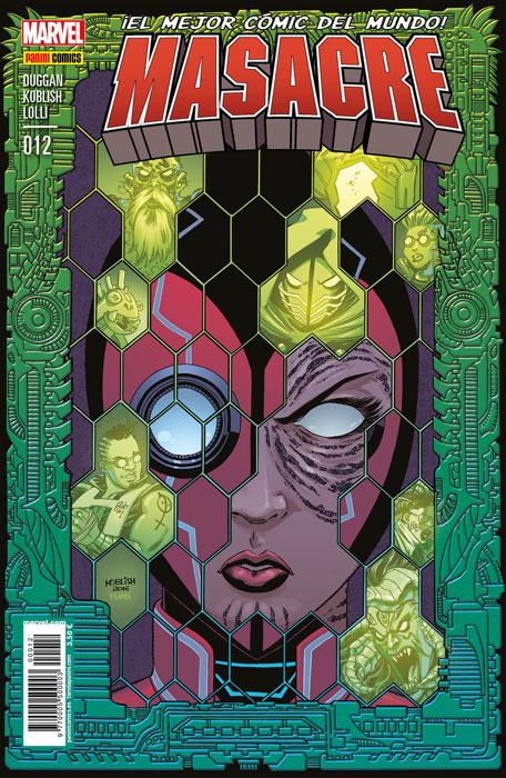[PANINI] Marvel Comics - Página 19 Masacre%20v3%2012_zpszf4oabev