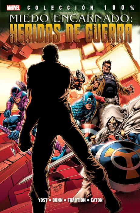 [PANINI] Marvel Comics - Página 3 100%20Marvel.%20Heridas%20de%20Guerra_zpsd0s0mfxx