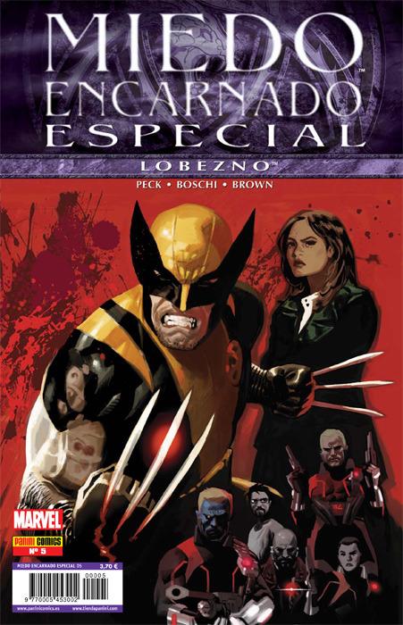 [PANINI] Marvel Comics - Página 3 Especial%205_zpsomsqq59e