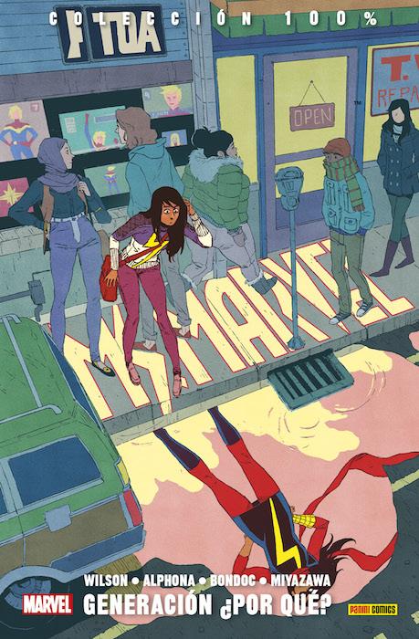 [PANINI] Marvel Comics - Página 18 100%20Marvel.%20Ms.%20Marvel%202_zpsemuwle30