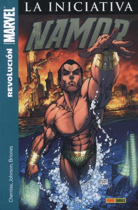 [CATALOGO] Catálogo Panini / Marvel - Página 4 Namor%20Revolucioacuten_zpsfpowcrnk