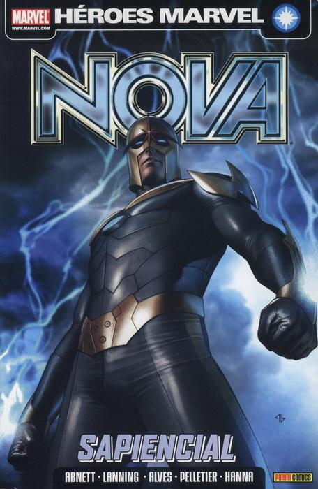 [CATALOGO] Catálogo Panini / Marvel - Página 4 Nova%2002_zpsuniwlyv4